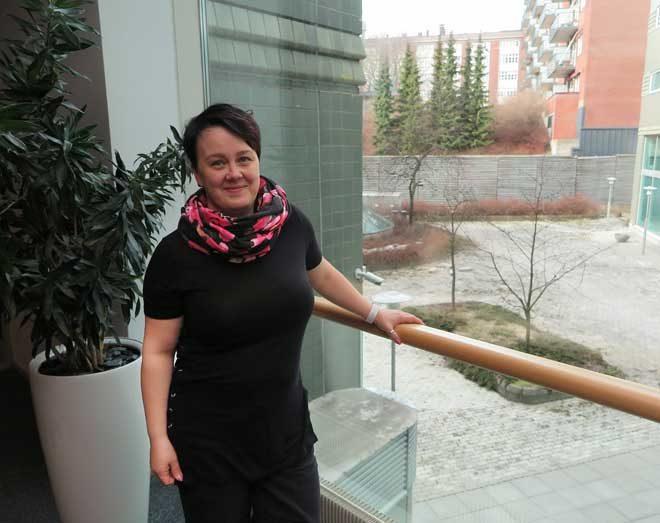Johanna Liimatainen