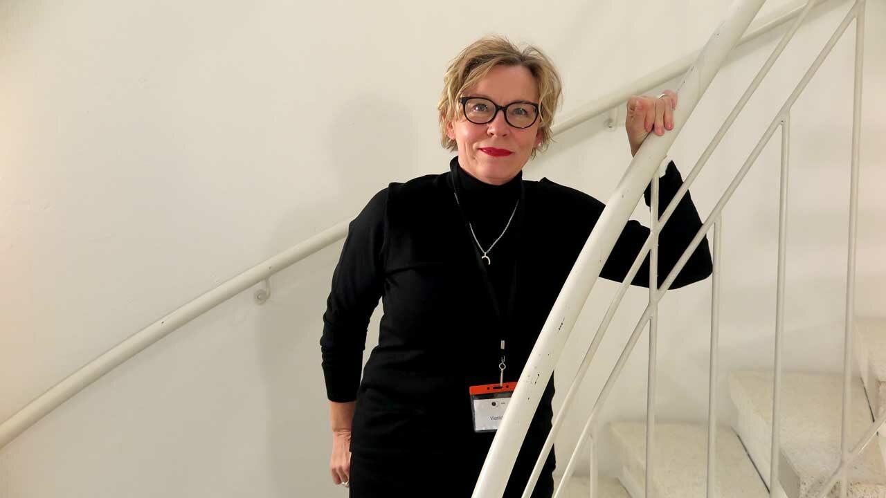 Natalie Gerbert