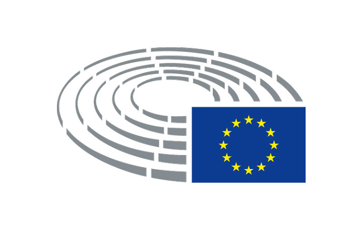 Euroopan parlamentin logo