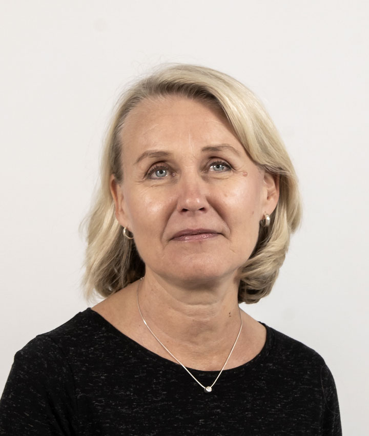 Eveliina Petälä
