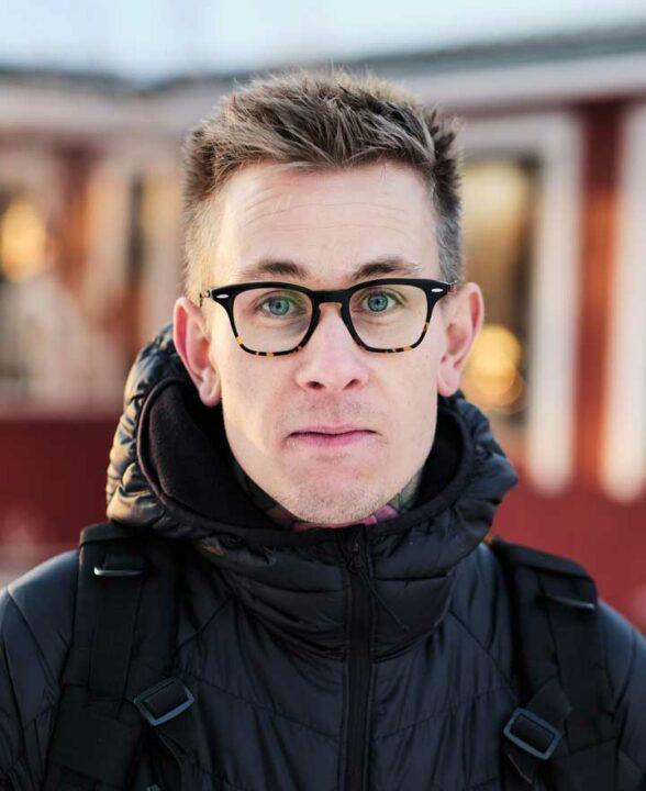Nico Nordblad