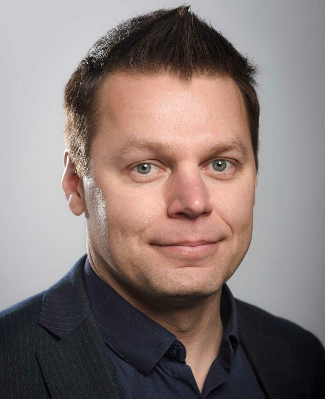 Jarno Strengell