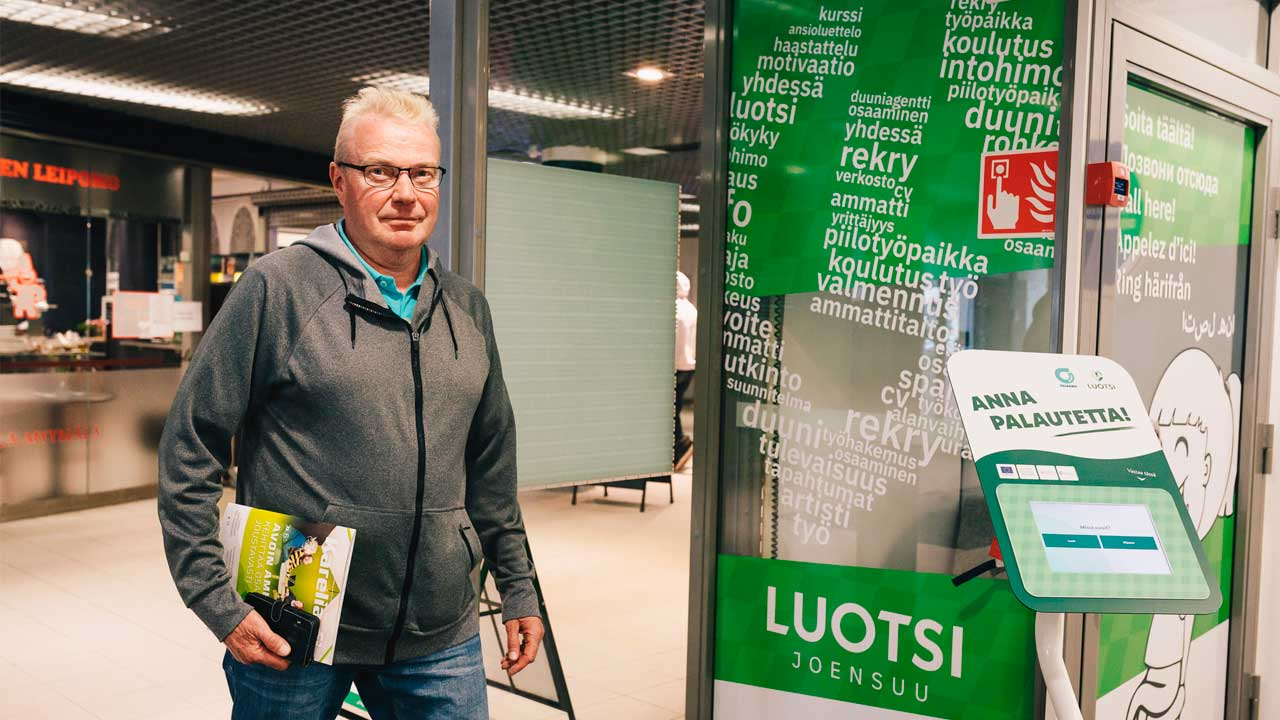 Jukka Koponen