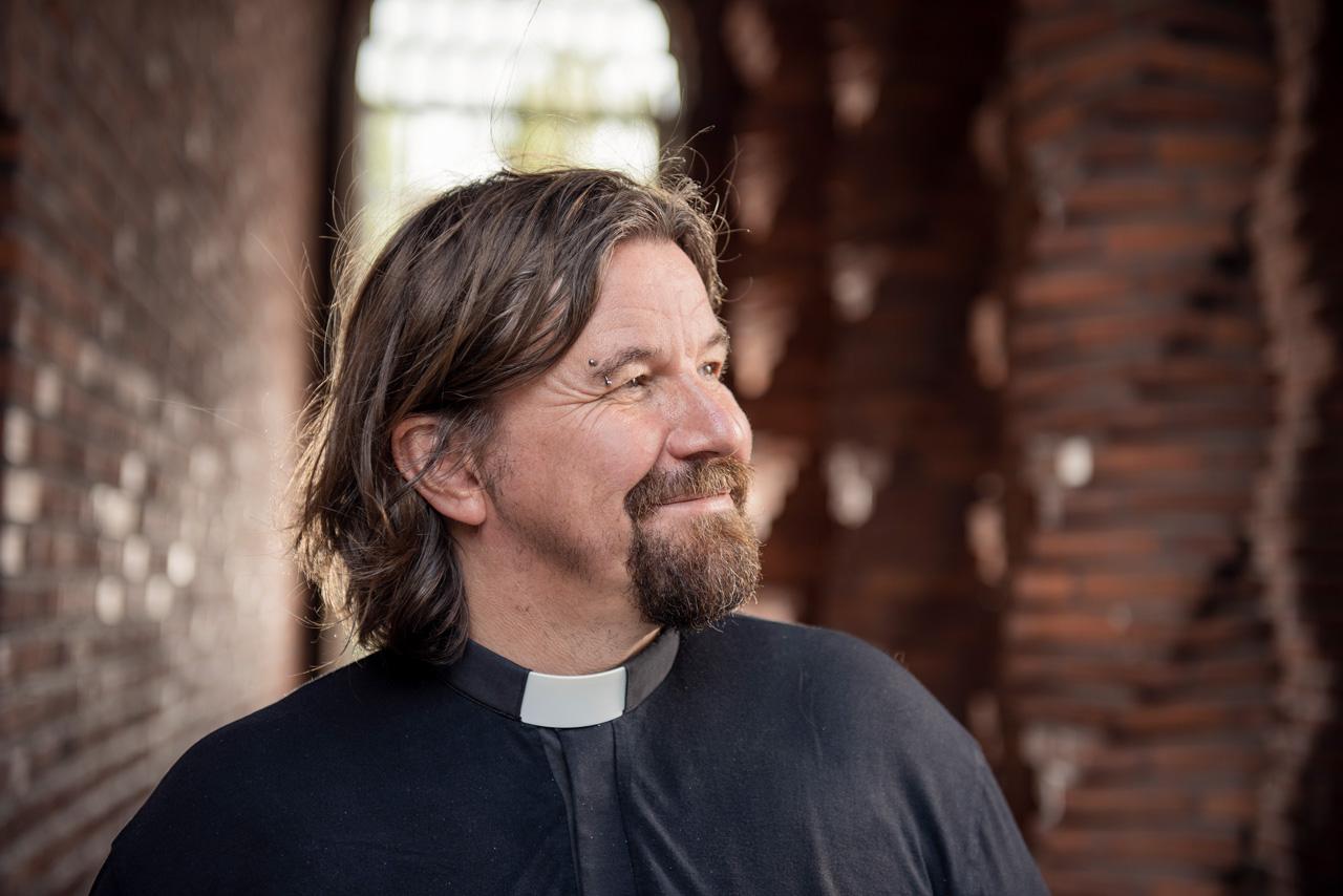 kirkkoherra Kari Kanala