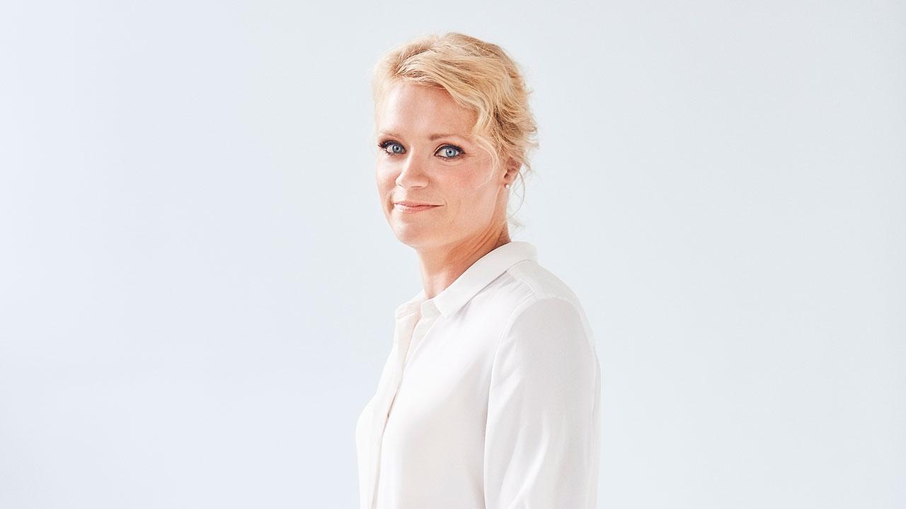 psykoterapeutti Maaret Kallio