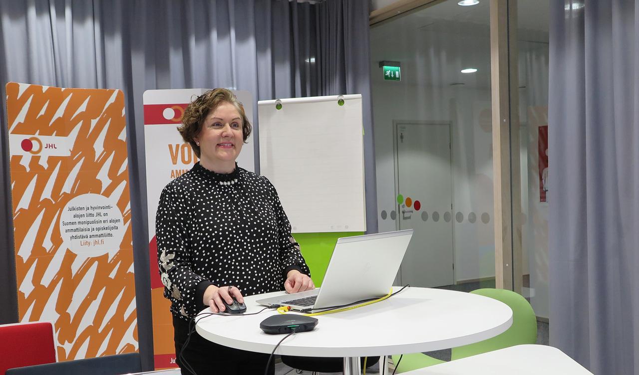 Johanna Värmälä