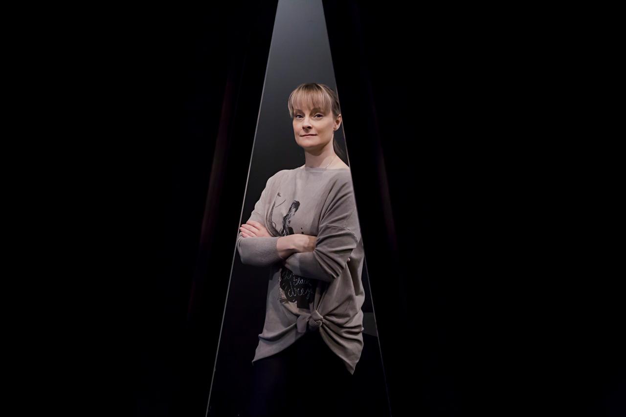 Iris Hietamäki
