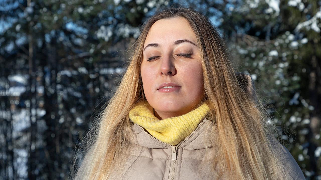 Olesia Chernyshova