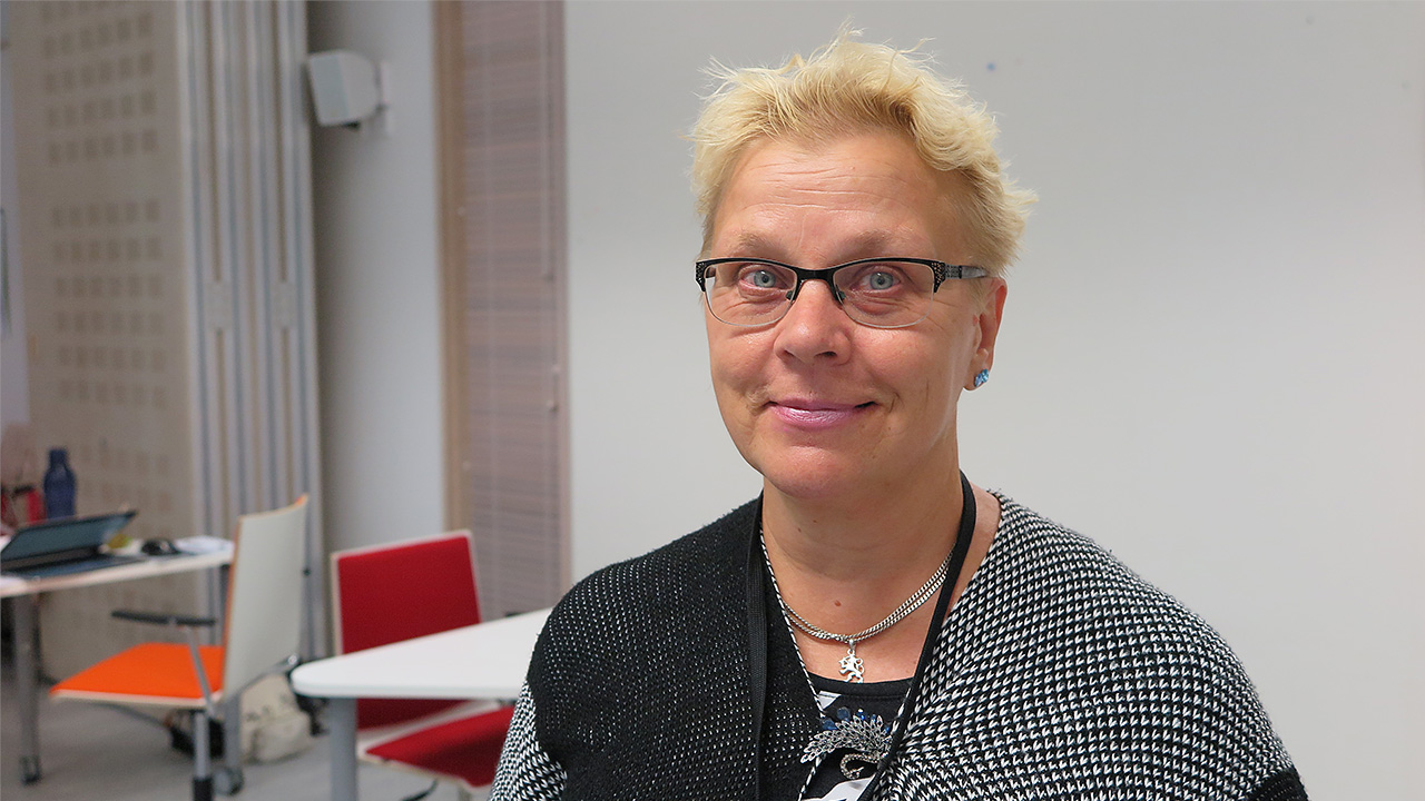 Taina Karjalainen