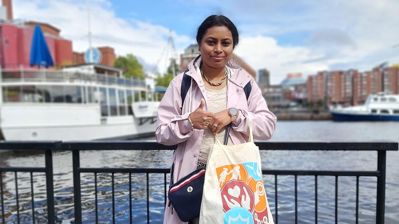 Sunitha Akurathi