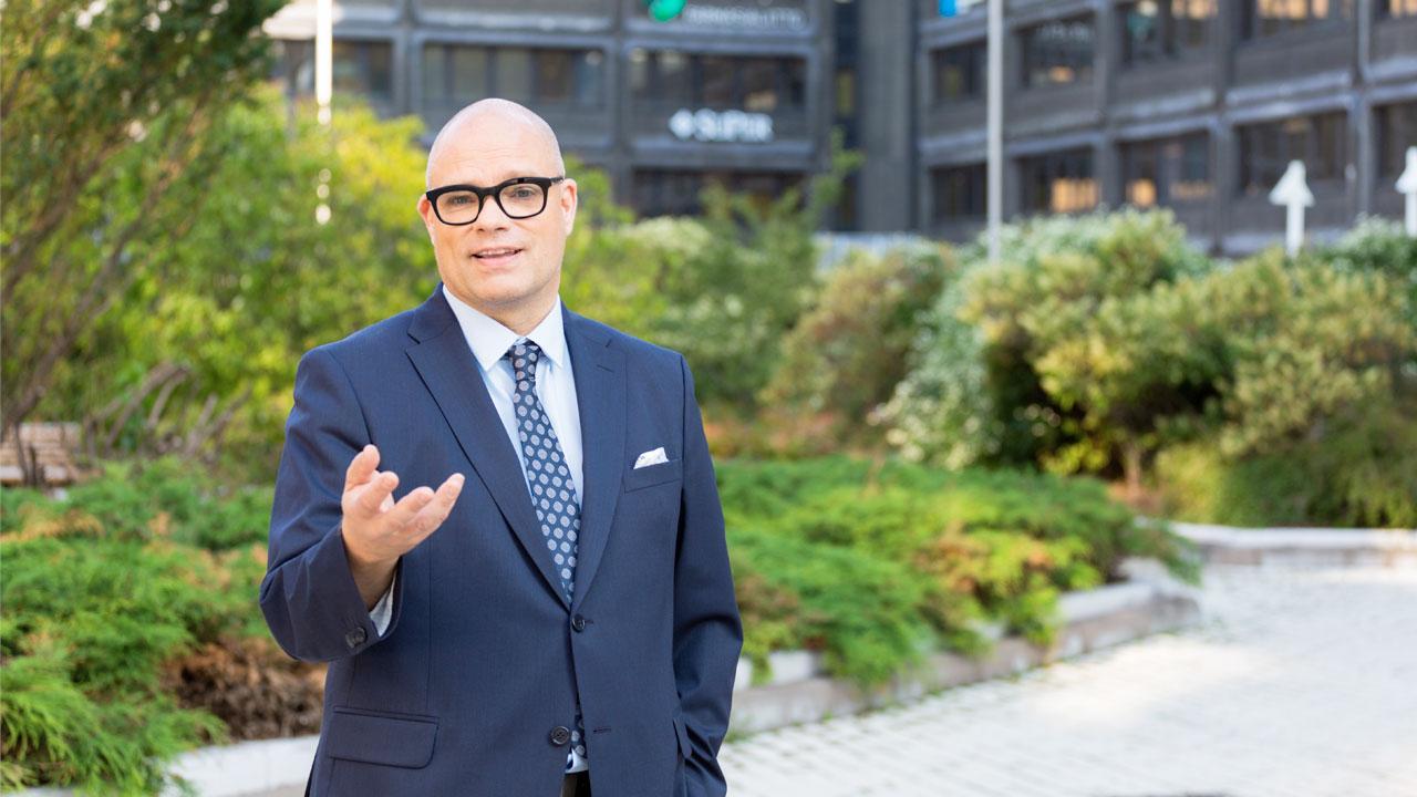 Juha Pantzar